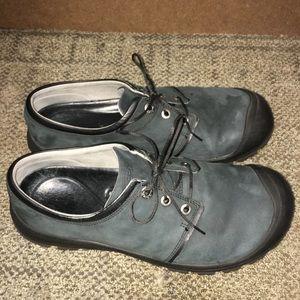 Keen Work Shoe